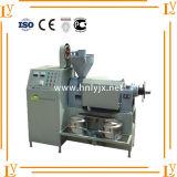 Alta máquina eficiente de la prensa de petróleo del girasol/de cacahuete con el filtro