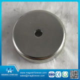 Магнит бака диска редкой земли сильный для мотора/датчика