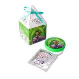 Productos adultos del sexo 6PCS / Lot Condón de goma natural ultra fino del látex con el lubricante adicional Condones