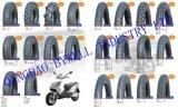 Heiße verkaufenmotorrad-Reifen mit neuen Mustern (275-18, 300-18)