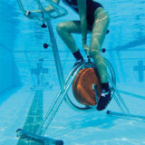 Water Pedal Bike