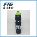la plastica del PE 750ml mette in mostra la bottiglia di acqua