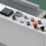 Máquina que lamina del Pegamento-Menos Yfme-1200 y de la película termal