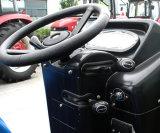 중국 Jinma 454 4개의 바퀴 트랙터