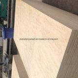 contre-plaqué de pin de 25mm Radiata pour des meubles