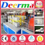Linha de produção usada da tubulação do PVC do preço da máquina da tubulação do PVC