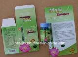 El 100% Mzt verde oscuro original Weightloss botánico Softgel que adelgaza píldoras