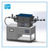 Forno a camera ad alta pressione di &Temperature del laboratorio con un modo Mixer-Cy-Fh-S150 dei tre gas
