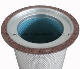 De Separator van de Olie van de Lucht van de Delen van de Compressor van de lucht voor Fusheng Compressoren 2116010037