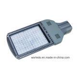 Neues CER anerkanntes zuverlässiges 78W LED Straßenlaternemit mehrfacher LED