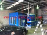 CER Bescheinigungs-Auto-Spray-Stand/Lack-Stand/Backen-Ofen des Australien-Standards