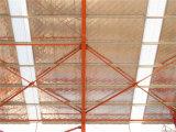 Fornecedor profissional de construção de aço / armazém (ZY164)