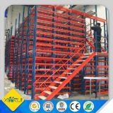 산업 창고를 위한 세륨 중이층 선반 제조