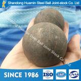 Bola de pulido de los media del molino del cemento del precio bajo