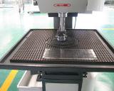 Taladradora de cristal horizontal de la fuente de la fábrica, perforadora