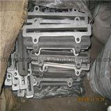 Wohle Verkaufs-Präzisions-Gussteil-Stahl-Teile