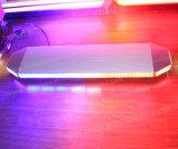 De dubbele Dubbele LEIDENE van de Laag Politie Lightbar van de Waarschuwing (L2100)