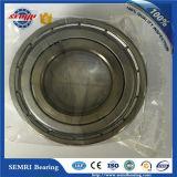 Cuscinetto unidirezionale dell'alta qualità del cuscinetto a sfere di marca di NSK (6205)