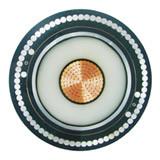 35kv/110kv/220kv Mv/Hv/Ehv Unterwasserkabel OHNE aus optischen Fasern