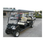 Golf Sporting del carrello di golf di 6 Seater con Storge anteriore