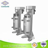 GMP van de Hoge snelheid van de Prijs van de Fabriek van China Tubulaire de Olie van de Kokosnoot van de Norm van het Voedsel centrifugeert
