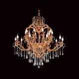 ヨーロッパ宮殿シリーズシャンデリアの蝋燭ランプ(PX024)