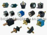 Qualitäts-Gummianti-vibrationsmontierung