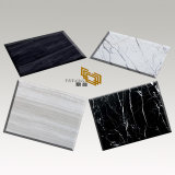 Nouveau Polished Marble Stone Floor Tile pour Wall, Flooring (YQZ-MT1006)