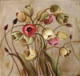 Flores decorativas Ada9473 de Dafen y de Deco