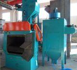 Machine de nettoyage de grenaillage de Q326c