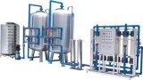 Système d'ultra-filtration de traitement des eaux