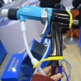 Elektrostatische Farbanstrich-Gewehr für das flüssiges Sprühen