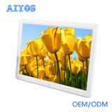 15.6 frame de retrato de alta resolução do painel 1920*1080pixels Digitas da polegada DPF IPS