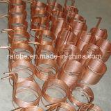 冷凍の熱交換のための銅の管