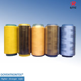 UHMWPE Fiber (fibra) di Colored (TYZ-TM30-400D-C)
