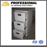 Fach-Büro-Datei-Schrank des Stahl-3