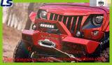 Staven van de Stier van de Bumper van het Staal van Vpr de Voor voor Jeep Wrangler Jk