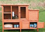Het Konijnehok van het konijn (pcrh-8040)