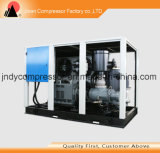 Compressor de ar combinado do parafuso com secador do ar