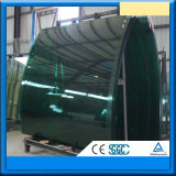 3-19mm Cer Approved Safe Tempered/Toughened Glass