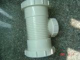 UPVCの排水、廃水および換気の管および付属品