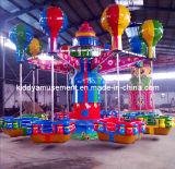 Unterhaltungs-Teildienst-Samba-Ballon der Kinder für Vergnügungspark