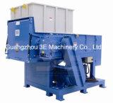 A borracha Hoses o triturador das mangueiras do Shredder/borracha de recicl a máquina com Ce/Wt40100