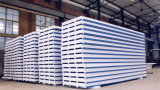 Sandwich Panel de EPS Macking Máquina