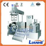Machine émulsionnante de vide de la CE pour la crème cosmétique et l'onguent pharmaceutique