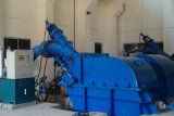 Power hydraulique Devices pour Small Hydro Power Plant