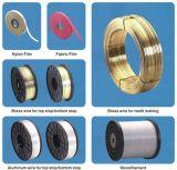 Zähne Wire für Metal Zipper