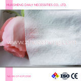 10sheets/Bagの赤ん坊の乾燥したワイプ、乾湿両方の使用