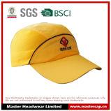 Kühl-Trockene Stickerei Sports Schutzkappe für Mädchen-laufenden Hut