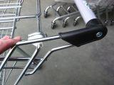 Europa-Art- Einkaufen-Laufkatze ( YRD - 125L )